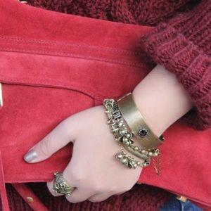 JEWELMINT Payal Belle Bracelet