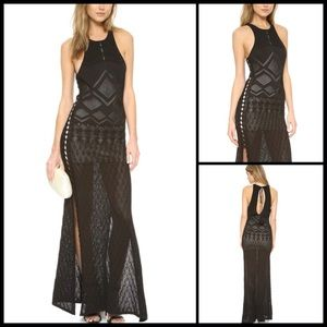 Torn by Ronny Kobo Dresses & Skirts - TORN BY RONNY KOBO ♠️ Calina Pointelle Gown NWT