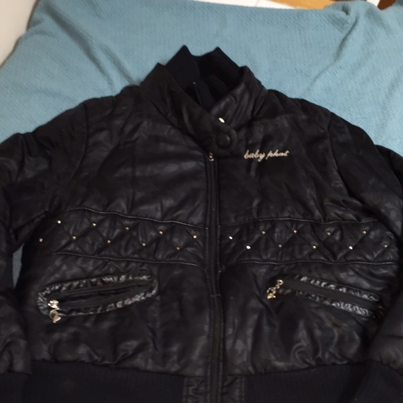87% off Baby Phat Jackets & Blazers - SALE BABY PHAT