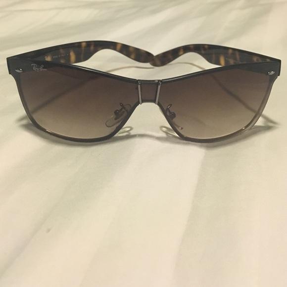 fa22b7833a RayBan Highstreet Glasses