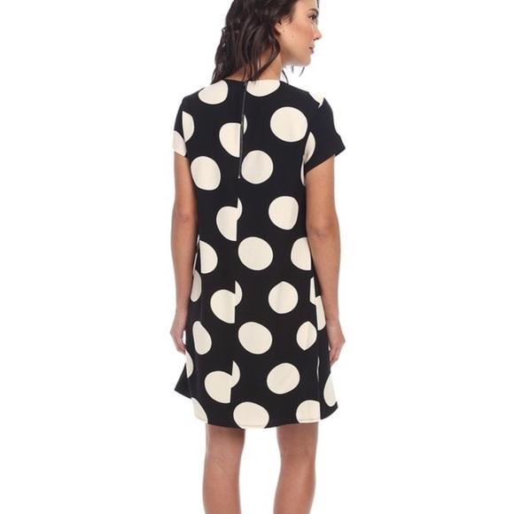 78% off Donna Morgan Dresses &amp- Skirts - Donna Morgan Black and ...