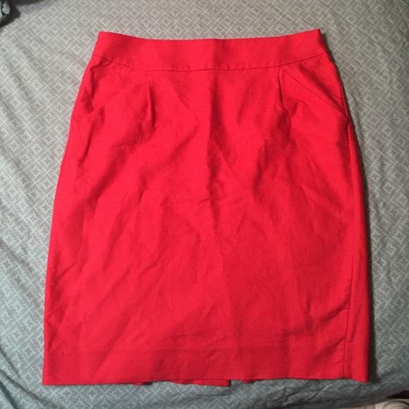 66 j crew dresses skirts j crew pencil skirt