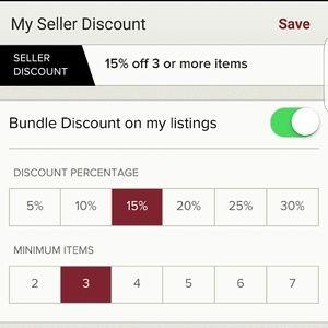 ❤Shop Tamekia's Closet-Bundle 3 Items & Save 15%