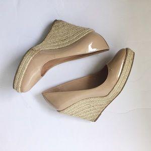 Via Spiga Shoes - Espadrille wedges