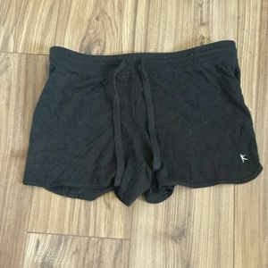Danskin Now Other - Black drawstring Danskin now black shorts