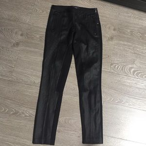 Armani Exchange Pants - Motorcycle Pants