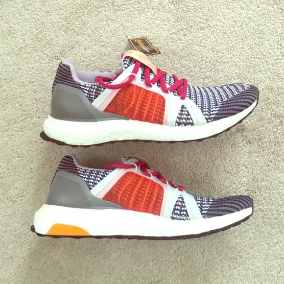 Adidas by Stella McCartney calzado de Stella McCartney para Adidas ultra