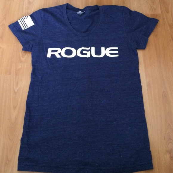 c465a58b5 Rogue fitness t-shirt. M_574b379fc6c7950523008a87