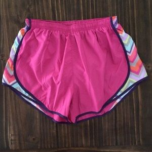 All For Color Pants - All For Color Shorts Size Large