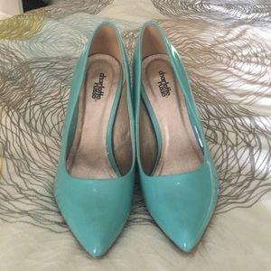 Charlotte Russe high heel