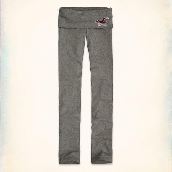 2 Hollister Yoga Pants From Kate