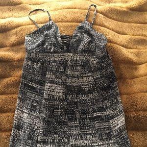 H&M Maxi Dress.