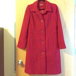 Women's Merona Long Coat on Poshmark