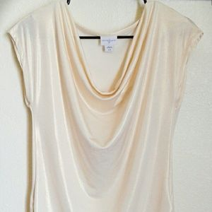 JACLYN SMITH Party Blouse