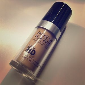 Makeup Forever Other - Brand New make up for ever Ultra Hd foundation