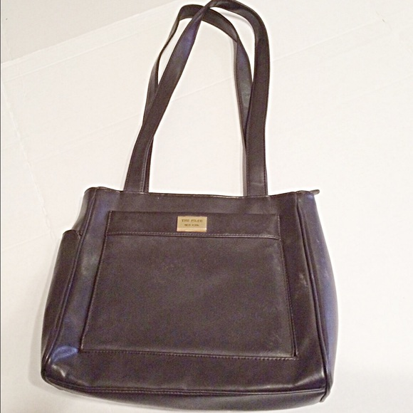 94% off The Filer New York Handbags - BOGO free! The Filer New ...