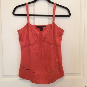 Marc Jacobs Tops - Marc Jacobs Silk Camisole
