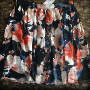 Collective Concepts Dresses & Skirts - Pretty multicolored skirt