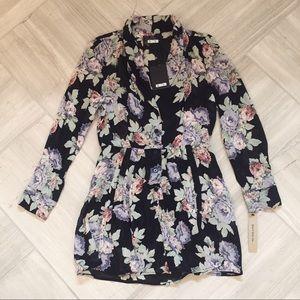 Reformation Palomar Dress