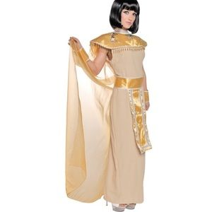 Nile Goddess Halloween Costume
