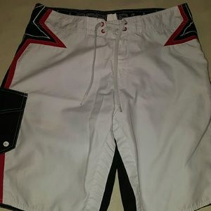 Other - **sold**Mens Ezekiel shorts