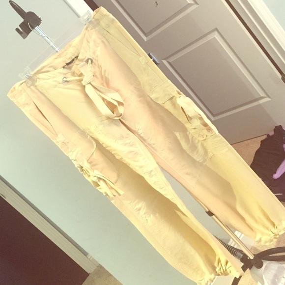 Summer dress pants ralph