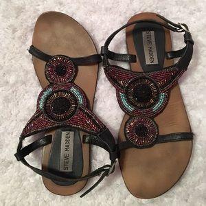 Steve Madden Sandal Size 6