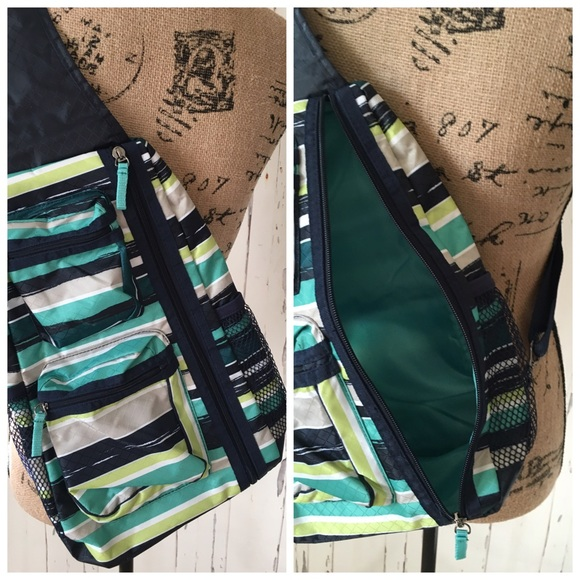 Thirty-One - Thirty-One Sling Back Bag from Beach wave's closet on ...