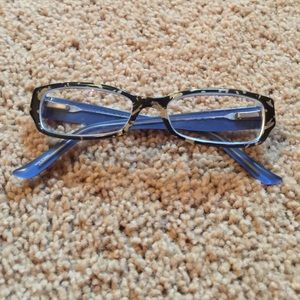 Marc Jacobs prescription glasses