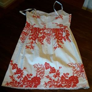 J. Crew Factory Dresses - NWT J. Crew Factory Embroidered Dress 8