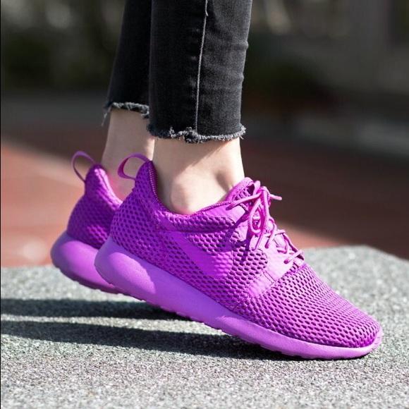 70577a97d678 Women s Nike Roshe One Hyper Breathe