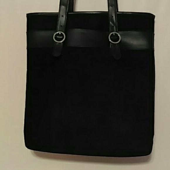 2ef31f8e31d5 Givenchy Handbags - Givenchy Parfums Black Tote Bag