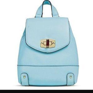 Target mini backpack