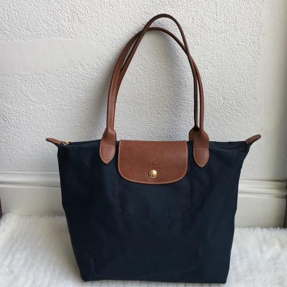 longchamp shopping bag bags more. Black Bedroom Furniture Sets. Home Design Ideas