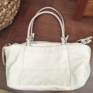 Kate spade ivory purse