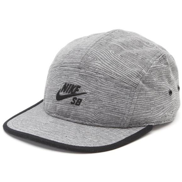 02377bc691638 RARE Nike SB Woodgrain 5 Panel Hat. M 574c9b95f0928288da06c110. Other  Accessories ...
