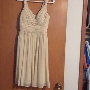 Donna Morgan Chiffon dress