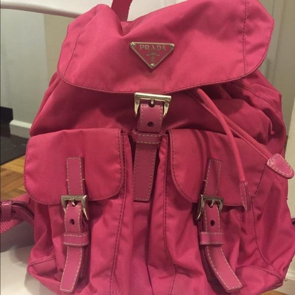 576cfc3b284d Prada Nylon Backpack. M_574c9fb52ba50a929f06cfe0
