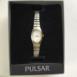 Pulsar Accessories - Pulsar watch