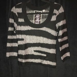L.A.M.B. by Gwen Stefani Sweater