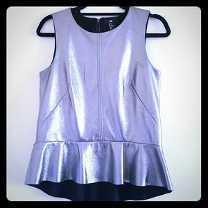H&m top size 6