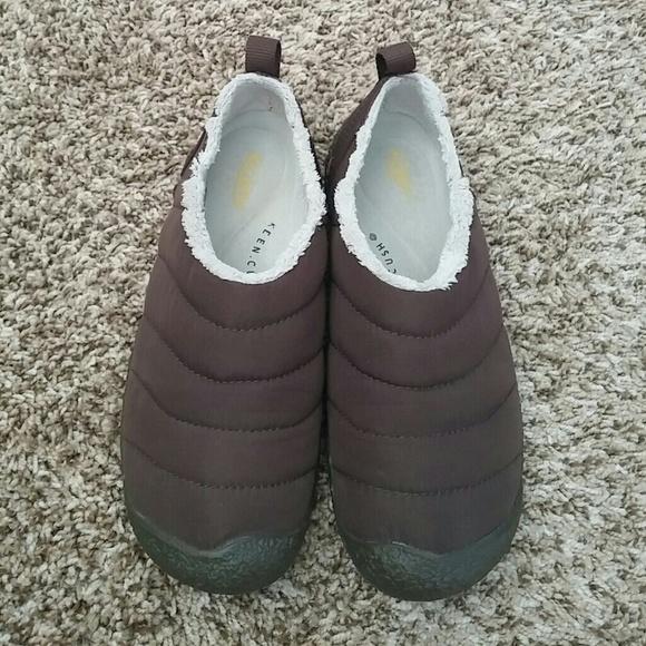 Keen Shoes Cush Lipper Poshmark