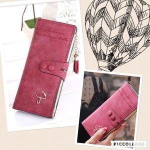 Gypsi's Handbags - Wallet