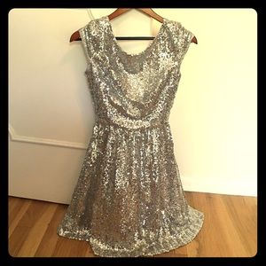 Windsor Sequin Dress