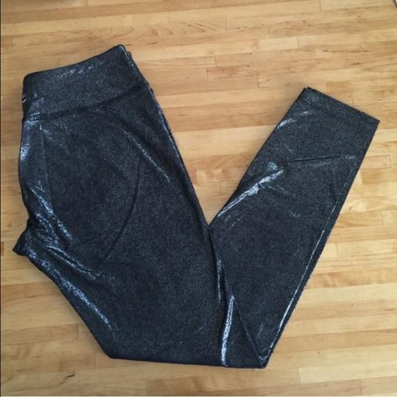 ad067349f83bc Beyond Yoga Pants - Beyond Yoga Glitter Leggings