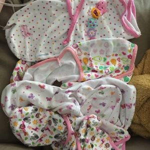Swaddle Designs Other - 9 swaddles