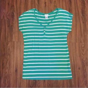 Motherhood Maternity Tops - Motherhood maternity size L shirt