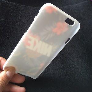 buy popular dfca8 566ba Nike iPhone 6 case NWT