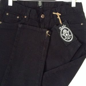 Anlo Denim - Black Jeans