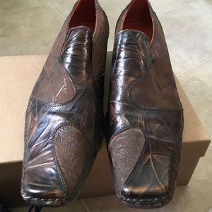 Robert Wayne Other - Men short boots
